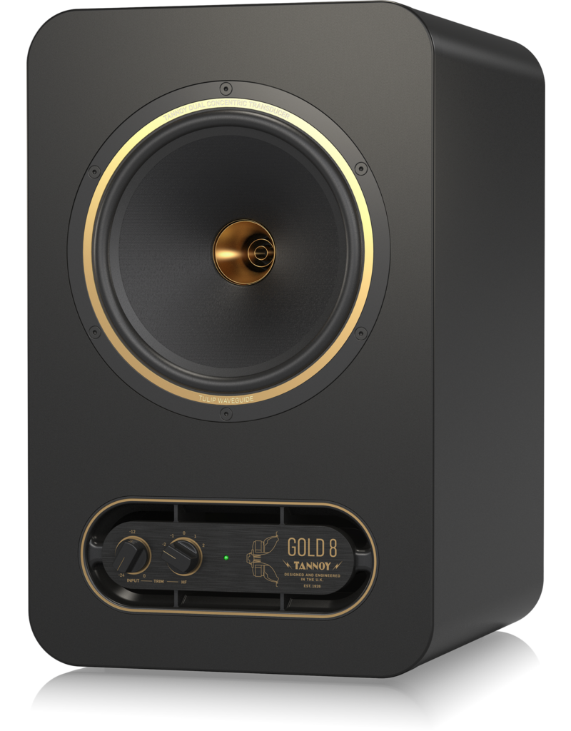 Tannoy GOLD 8 - Studio Monitor