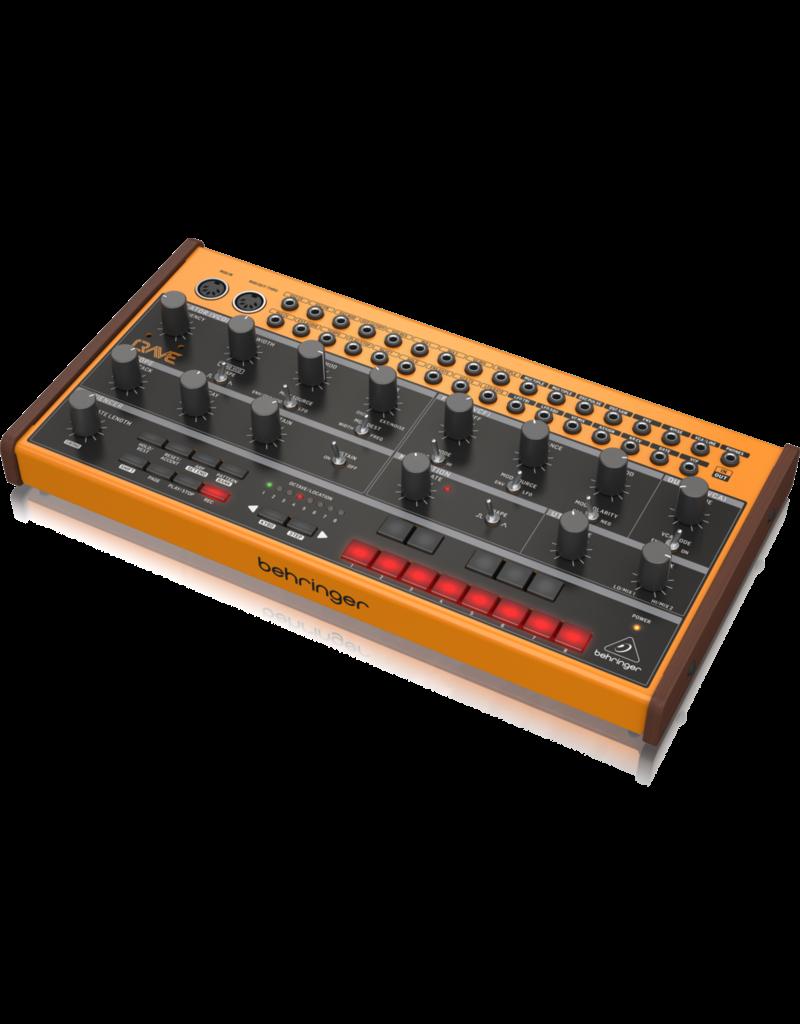 Behringer CRAVE - Analog Synthesizer