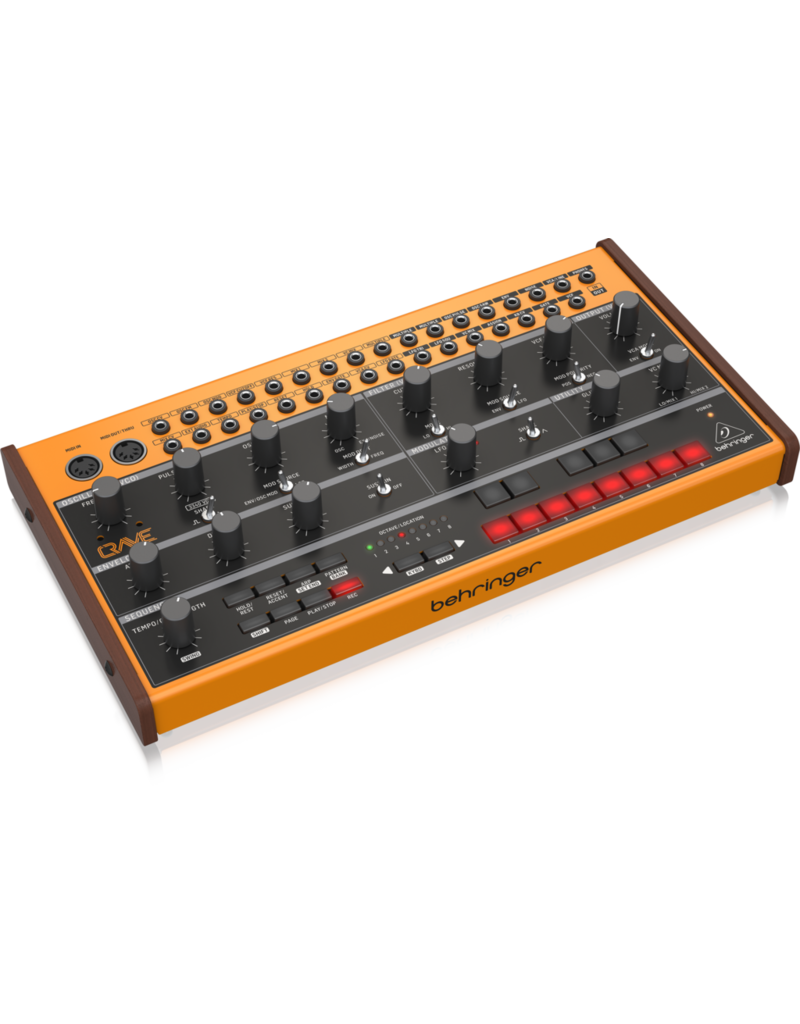 Behringer CRAVE - Analoge Synthesizer