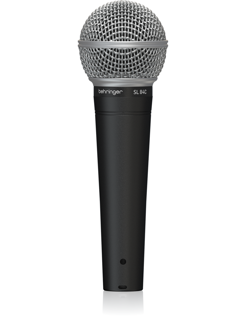 Behringer SL 84C - Voice microphone