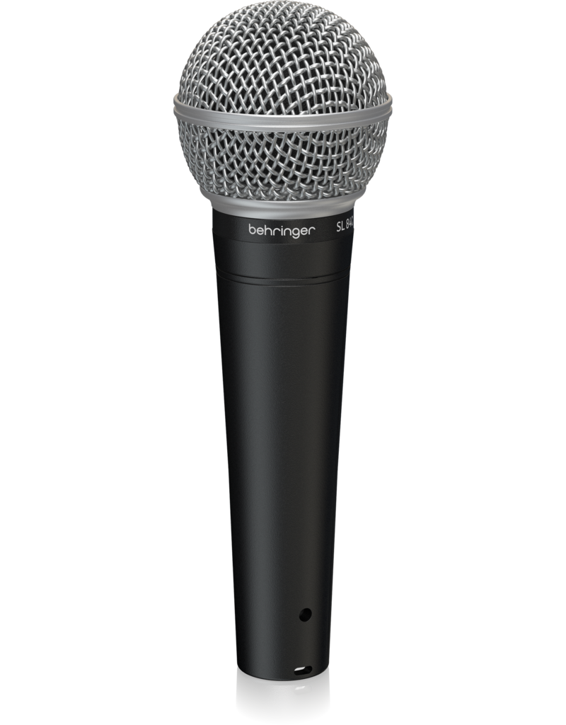Behringer SL 84C - Zang Microfoon