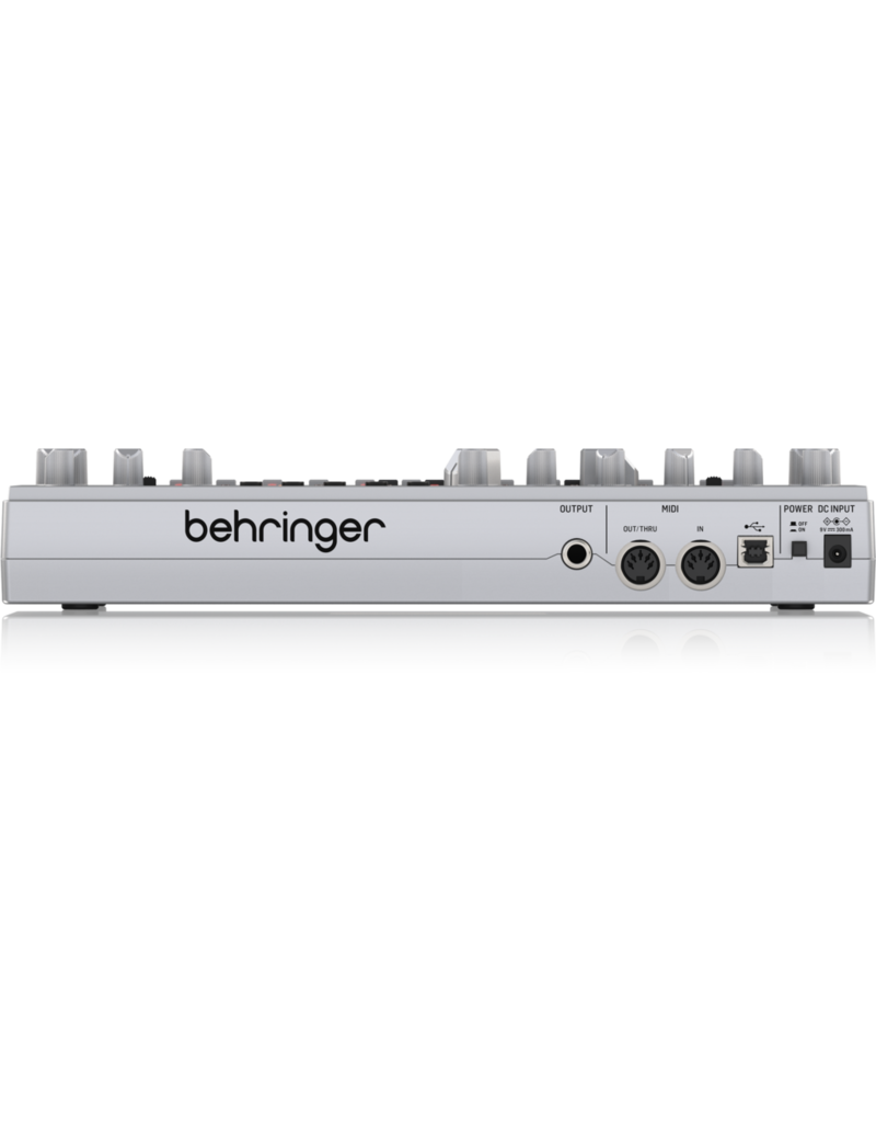 Behringer TD-3-SR - Analoger Synthesizer
