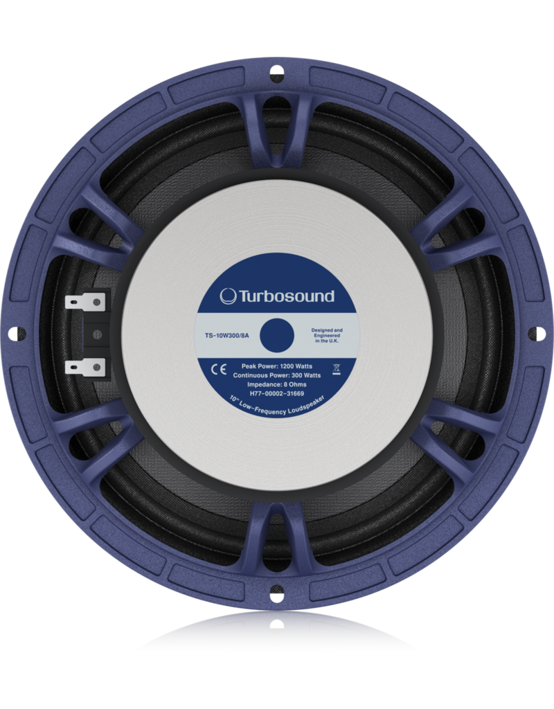 Turbosound TS-10W300/8A - Losse driver