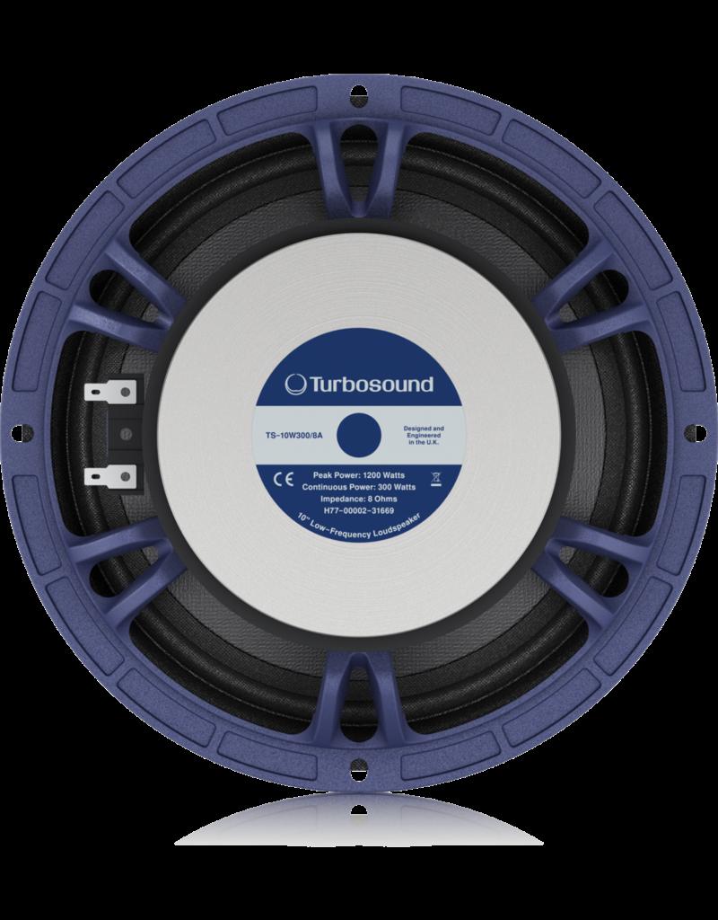 Turbosound TS-10W300/8A - separate driver