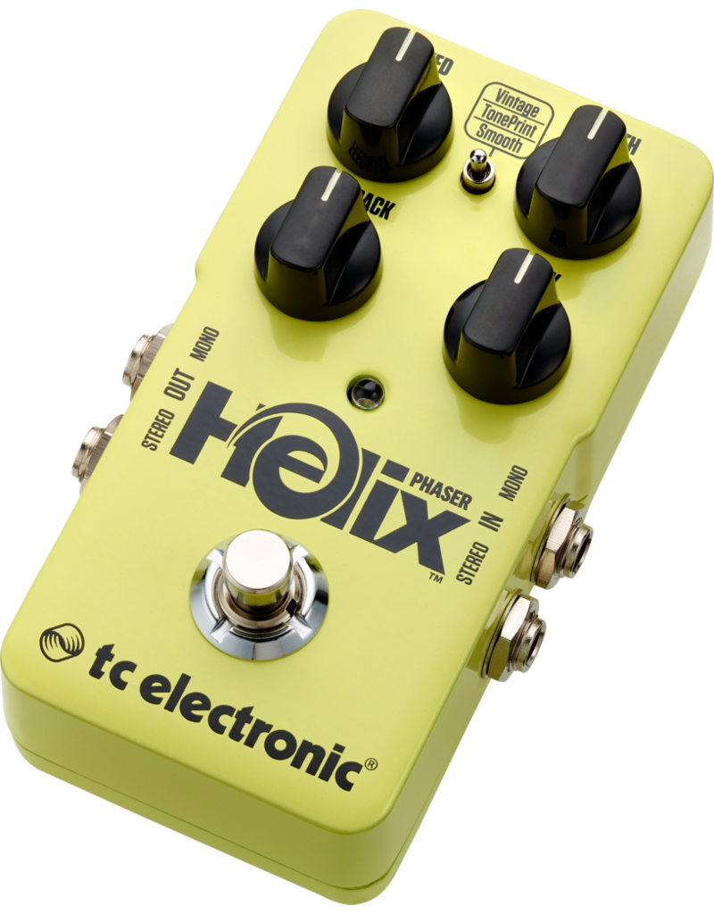 TC-Electronic HELIX PHASER