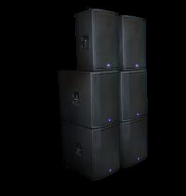 Turbosound Siena Bundle 2 Pack
