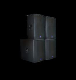 Turbosound Siena Bundle 1 Pack