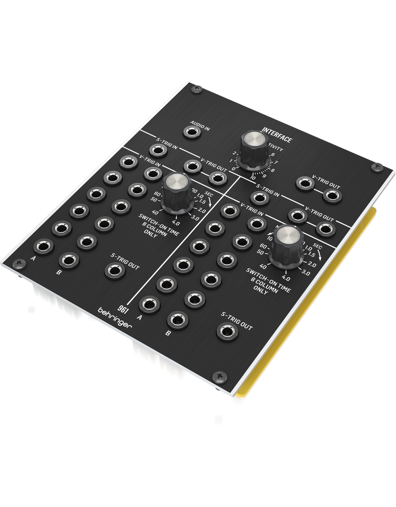 Behringer 961 INTERFACE - Module