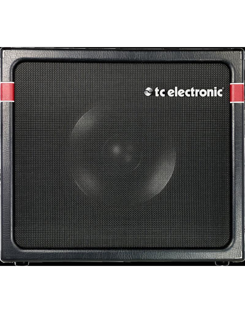 TC-Electronic Bass Guitar Bundle