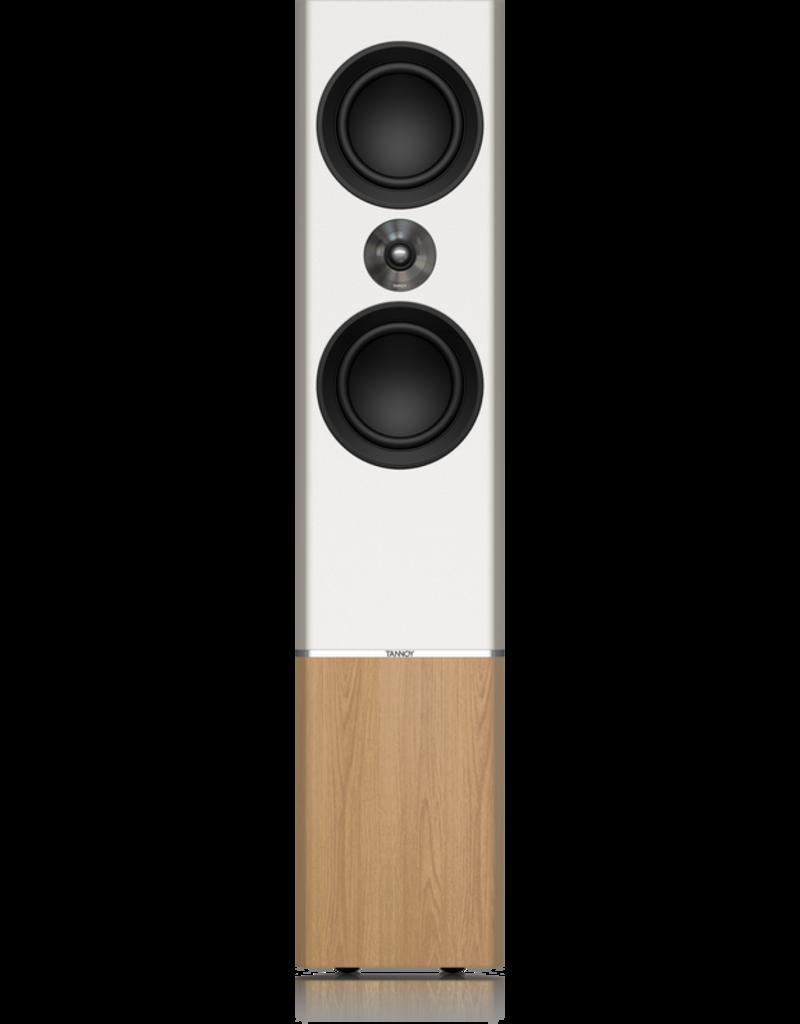 Tannoy PLATINUM F6-WH HiFi Loudspeaker