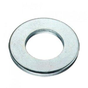 Sluitring DIN125A - staal verzinkt