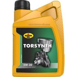 Kroon-oil Kroon-oil Torsynth 5W-30 motorolie - 34451 / 34452