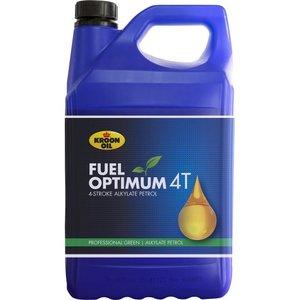 Kroon-oil Kroon-oil Fuel Optimix 4 takt brandstof 5 Liter - 32290