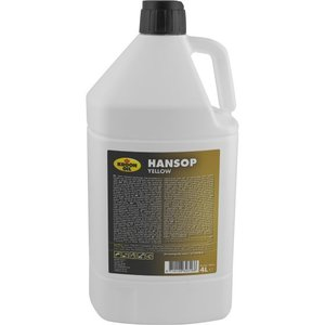 Kroon-oil Kroon-oil handsop - Handzeep geel 4 Liter - 32316