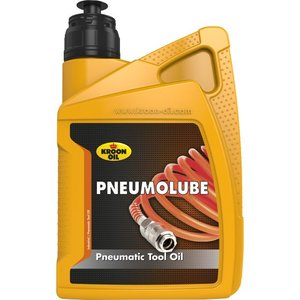 Kroon-oil Kroon-oil Pneumolube luchtsleutel olie1 Liter - 02213