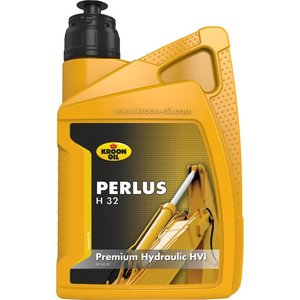 Kroon-oil Kroon-oil Hydrauliek olie Perlus H32 - 02215 / 02314