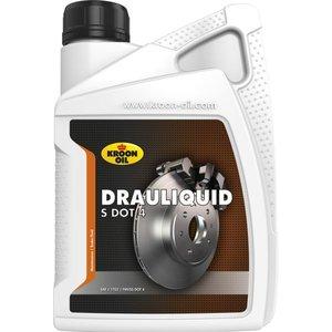 Kroon-oil Kroon-oil Drauliquid-S DOT 4 - 35663 / 04206