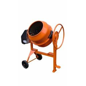 Sirl SIRL Betonmolen PRO145 - 700 Watt - voetrem - HB145
