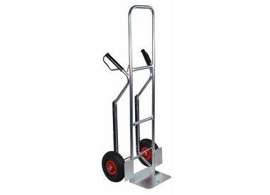 Pallet- en steekwagen