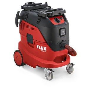 Flex powertools Flex VCE 44 L AC Veiligheidsstofzuiger 42 liter - 1400W - Klasse L  - + reinigingsset - 446.009