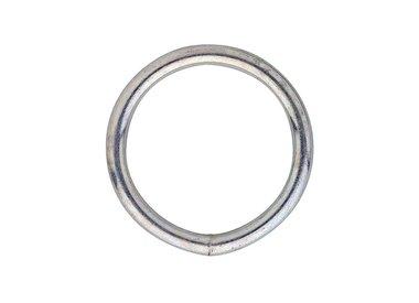 Wervels- en gelaste ringen