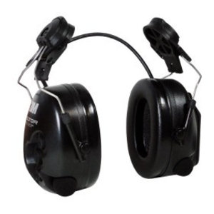 3M Peltor Peltor Optime ll gehoorbescherming voor helm - H520P3E-410-GQ