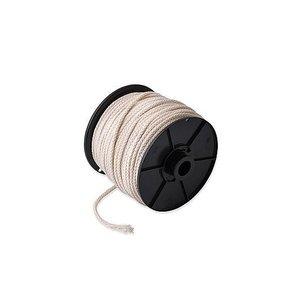 Dulimex Katoenkoord 4 mm - prijs per meter KTK.040.WIT-C