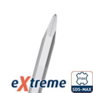 HEVU HEVU Puntbeitel Extreme SDS-max