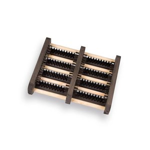 Solide Solide Voetenveger traditioneel - 34,5x28x5,3  cm - 1492100