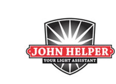 John Helper verlichting
