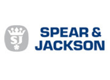 Spear & Jackson