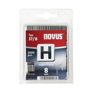 Novus Novus Dundraad nieten H 37/8 mm - 2000 stuks - 042-0370