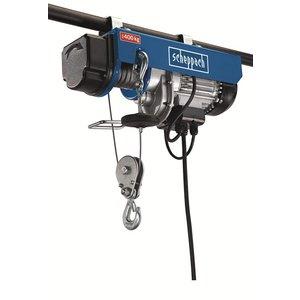 Scheppach Scheppach HRS400 Elektrische katrol / takel - 780W - 4906905000