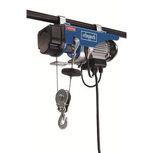 Scheppach Sheppach HRS250 Elektrische katrol / takel - 530W - 4906904000