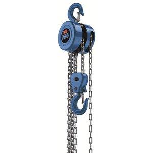 Scheppach Scheppach CB02 katrol / takel (kettinghijser) 2000 kg - 4907402000
