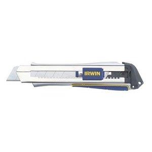 Irwin Irwin ProTouch Afbreekmes met schroef 25 mm - 10504553