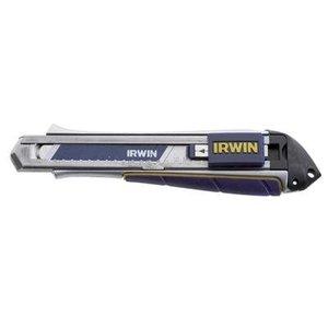 Irwin Irwin ProTouch Afbreekmes met schroef 18 mm - 10507106