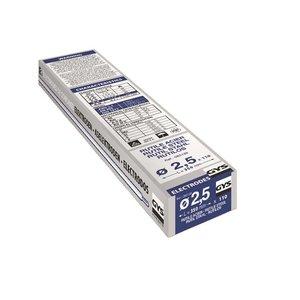 Gys GYS Las electrodes staal - Ø2,5 - Ø3,2 mm