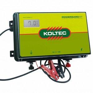 Koltec Koltec Powergard XP Digital Accuapparaat - 160-81087