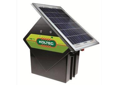 Solarcombinaties