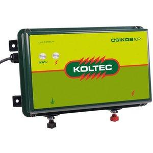 Koltec Koltec Csikos XP Lichtnetapparaat 161-82296