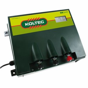 Koltec Koltec SE340 Lichtnetapparaat 161-83020