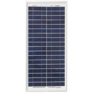 Koltec Koltec Zonnepaneel 20 watt - 162-85515