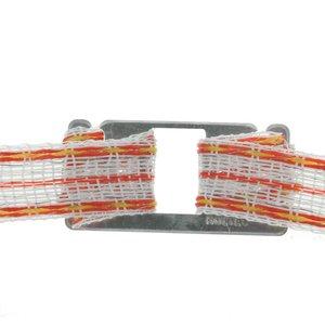 Koltec Koltec Verbinders voor lint 20 mm - 4 stuks - 162-39090-4