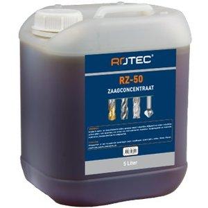Rotec Rotec Snij- en koelvloeistof (wit) 5 liter - 901.9050