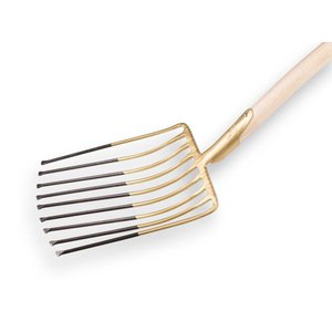 Offner Offner Puinvork 9 tanden met veerdul met 95 cm essen YD-steel - 840920