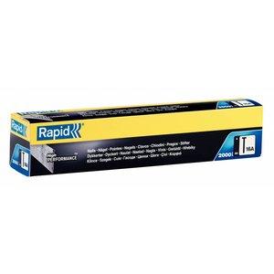 Rapid Rapid nagels nr. 16A 20° 38 - 64 mm - 2.000 stuks