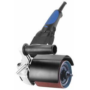 Jepson Power Jepson Satineer-, schuur-, en polijstmachine 100 - 1200W - 495080