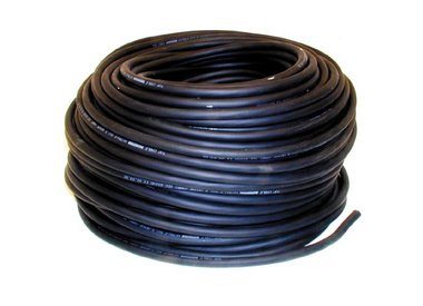 Neopreen (rubber)kabel