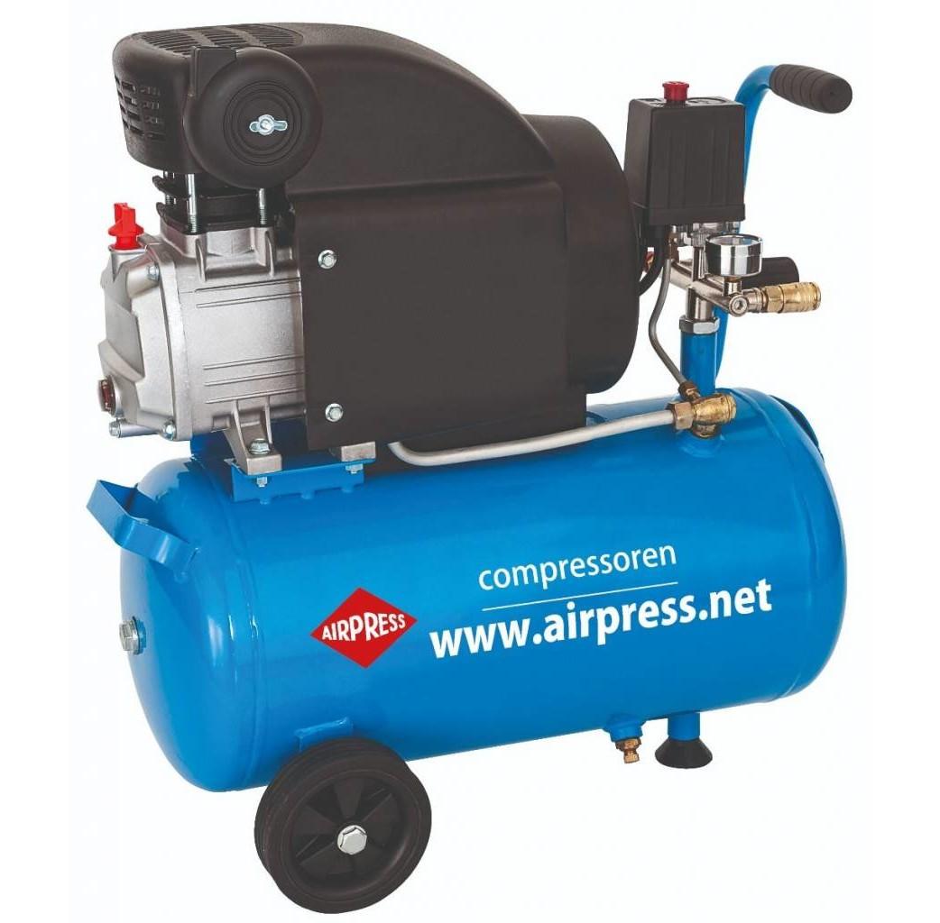 Airpress Airpress HL 310-25 Compressor - 310 l/min  - 24 liter - 36839-1